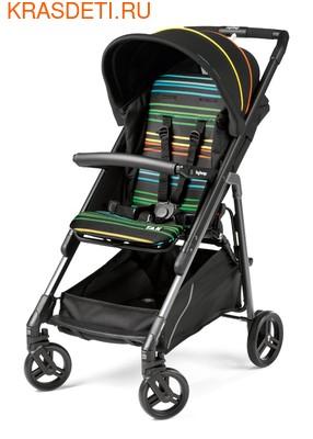Прогулочная коляска Peg-Perego Tak Rainbow (фото, вид 3)