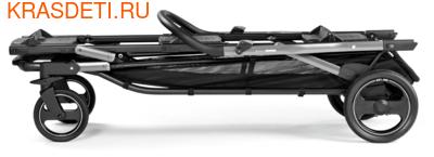 Шасси для колясок Peg-Perego Chassis Triplette Piroet Titania (фото, вид 5)