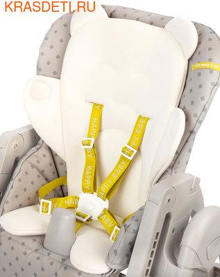 Стульчик для кормления Happy Baby William Pro (фото, вид 3)