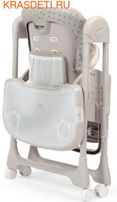 Стульчик для кормления Happy Baby William Pro (фото, вид 4)