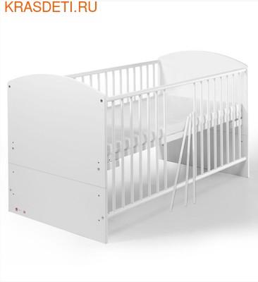 Кровать-трансформер Schardt Classic 4-в-1 (фото, вид 4)