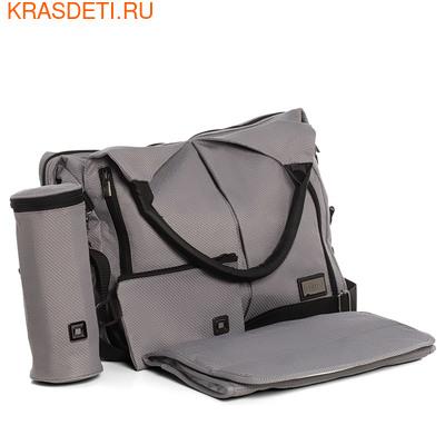 Сумка для коляски Moon Messenger Bag 2020 (фото, вид 2)