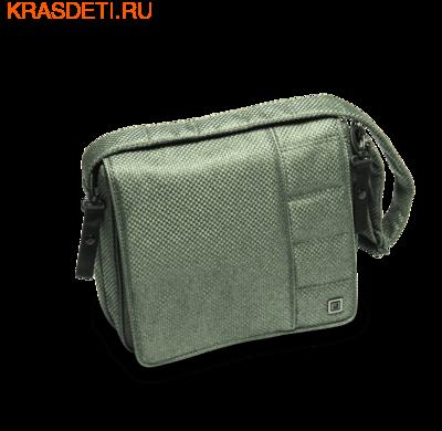 Универсальная сумка для мам Moon (фото, вид 7)