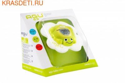 Agu Baby Цифровой термометр для ванны (фото, вид 2)
