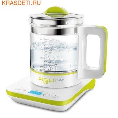 Agu Baby Чайник электрический многофункциональный (фото, вид 1)