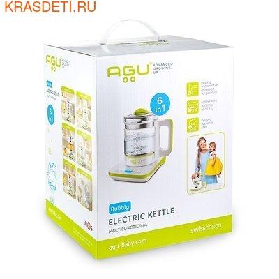Agu Baby Чайник электрический многофункциональный (фото, вид 3)