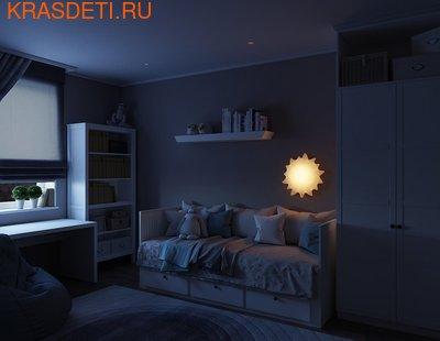 Agu Baby Смарт лампа естественного света (фото, вид 2)