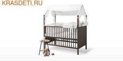 Кроватка Stokke Home Bed (фото, вид 5)