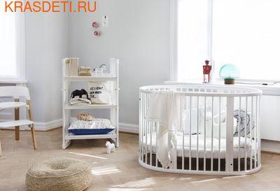 Кроватка Stokke Sleepi (фото, вид 2)