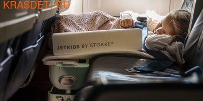 Чемодан-кроватка для путешествий JetKids by Stokke BedBox 2.0 (фото, вид 4)