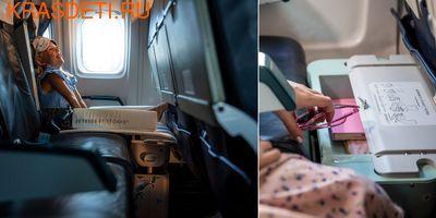 Чемодан для путешествий JetKids by Stokke RideBox с вкладышем (фото, вид 2)
