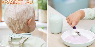 Комплект посуды ежедневный Stokke Munch Everyday (фото, вид 1)