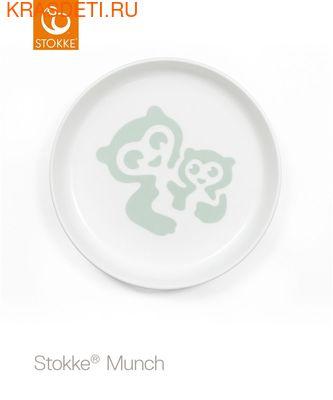 Комплект посуды первой необходимости Stokke Munch Essentials (фото, вид 1)