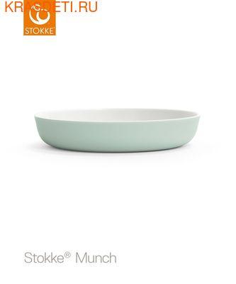 Комплект посуды первой необходимости Stokke Munch Essentials (фото, вид 2)