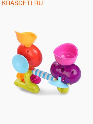 Набор игрушек для ванной EUREKA (фото, вид 1)