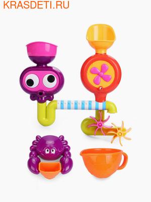 Набор игрушек для ванной EUREKA (фото, вид 3)
