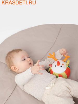 Интерактивная игрушка КУРОЧКА КСЮША (фото, вид 1)