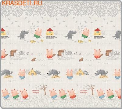 Детский коврик Parklon Prime Living, 200x180x1.0 см (фото, вид 1)