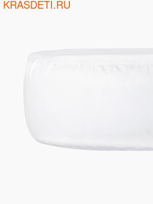 Простыня на резинке 145х70 см (фото, вид 1)