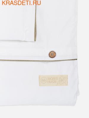 Комплект постельного белья (наволочка + пододеяльник) (фото, вид 2)