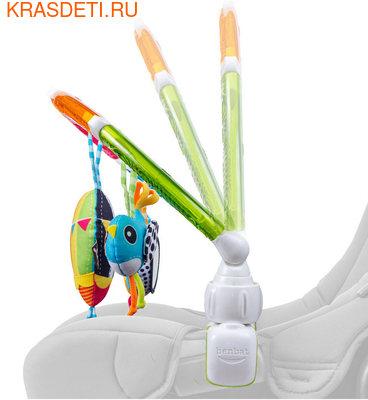 Ben Bat Дуга с подвесными игрушками Play Arches (фото, вид 1)