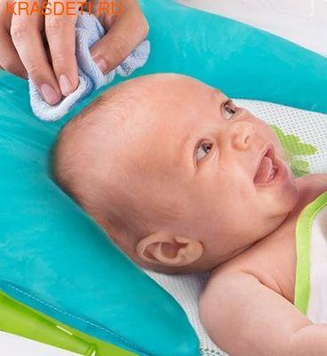 Summer Лежачок для купания Bath Sling (фото, вид 1)