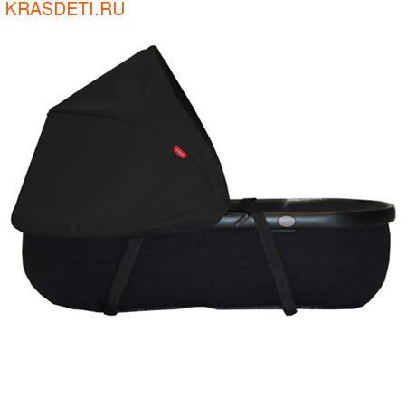 Универсальная люлька для новорожденных для колясок Phil&Ted (фото, вид 2)