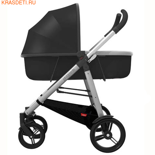 Люлька для новорожденных для коляски Phil&Teds Smart (Фил энд Тедс) (фото, вид 1)