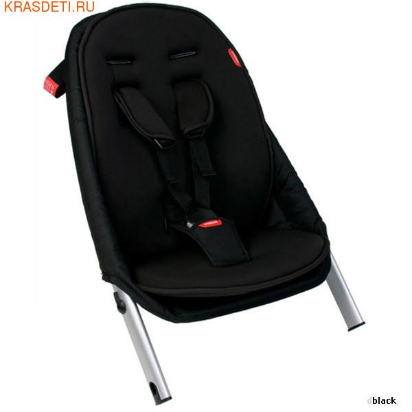 Дополнительное сиденье для колясок Phil and Teds Vibe 2 (фото, вид 2)