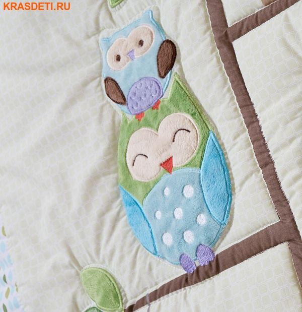 Giovanni Summer Owls (фото, вид 1)