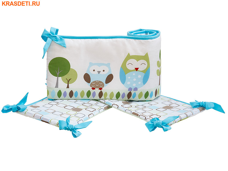 Giovanni Summer Owls (фото, вид 3)
