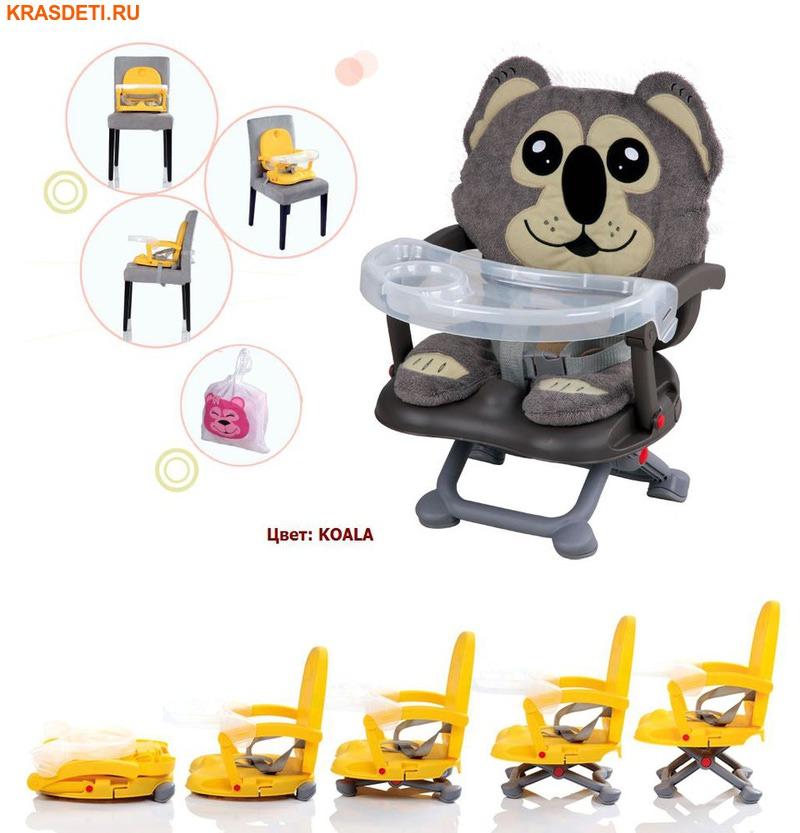 BABIES Стульчик для кормления H-1 (фото, вид 2)
