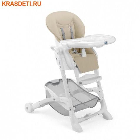 CAM Istante (Италия) Стульчик для кормления в комплекте с игрушками и мягким вкладышем (фото, вид 2)
