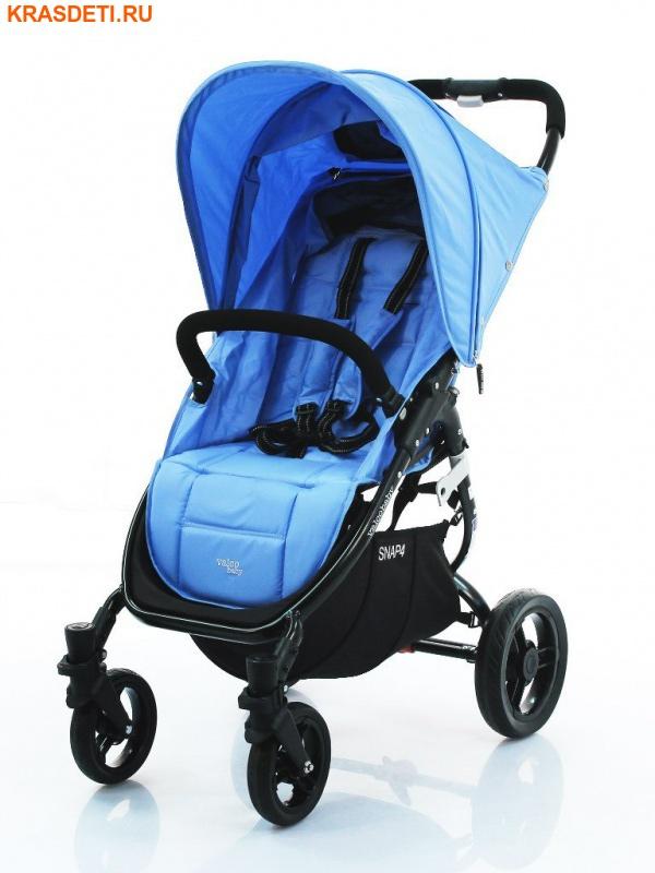 Коляска Valco Baby Snap 4 (фото, вид 1)