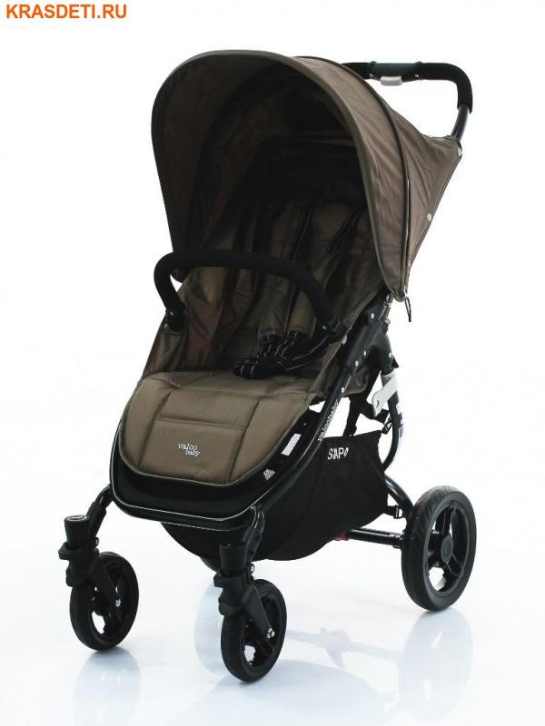 Коляска Valco Baby Snap 4 (фото, вид 3)