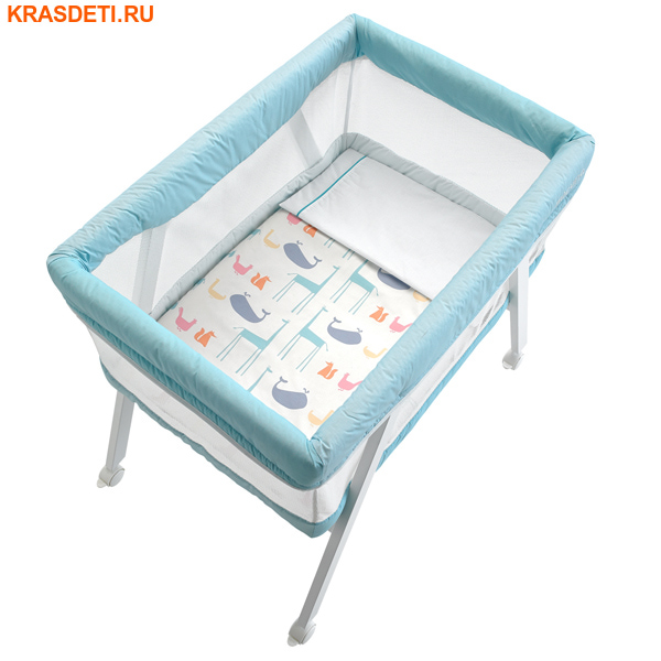 Колыбель Micuna Fresh Mini MO-1560 (фото, вид 1)