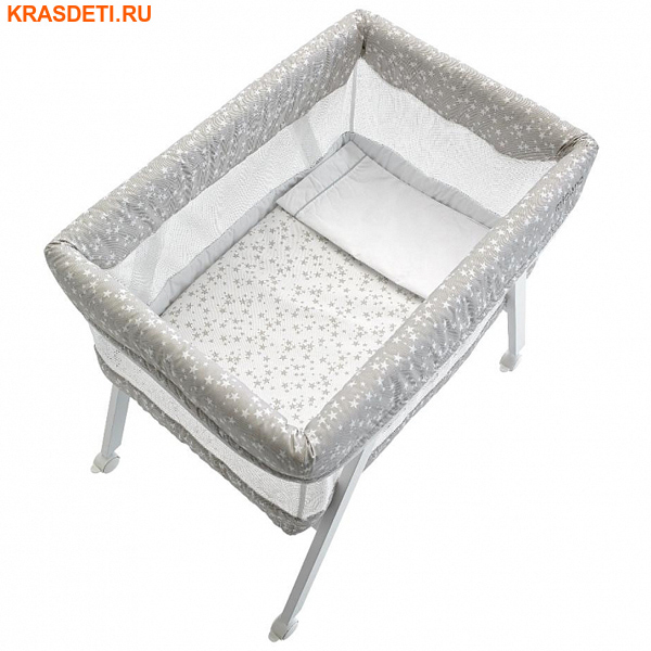 Колыбель Micuna Fresh Mini MO-1560 (фото, вид 4)