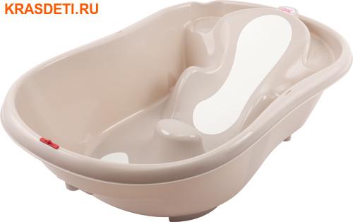 """Ванна анатомическая """"ONDA Evolution"""" OK Baby (фото, вид 3)"""