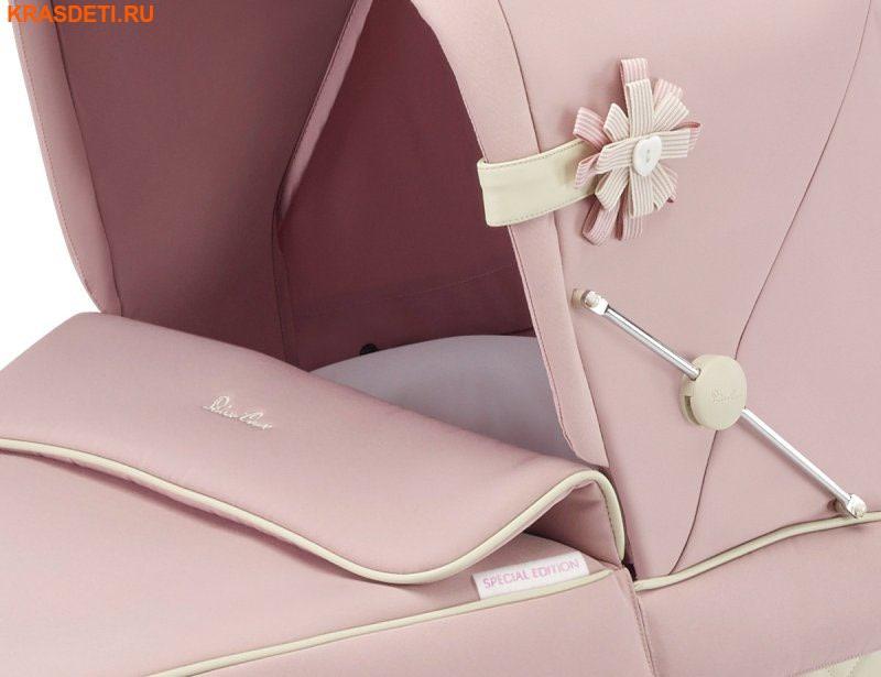 Silver Cross Sleepover Elegance (коляска-трансформер) (фото, вид 9)