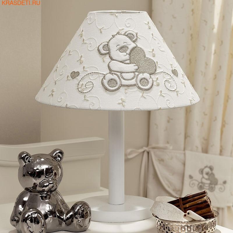 Лампа настольная Funnababy Lovely Bear Cream