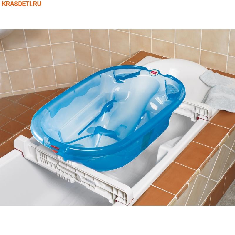 Ok Baby Комплект пластиковых подставок Barre Kit для ванночки Onda и Onda Evolution (фото)