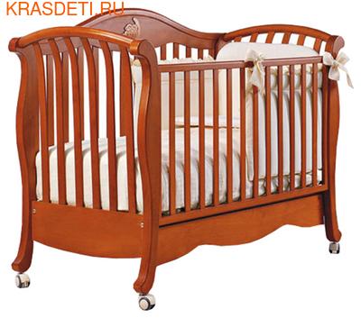 Кровать Bambolina Divina (фото)