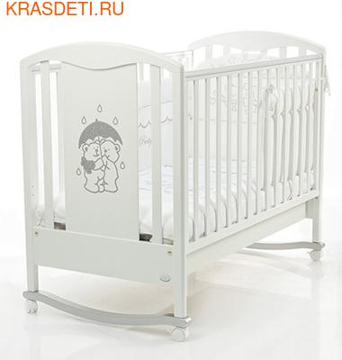Кровать Bambolina Tesoro (фото)