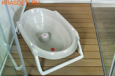 Ванна детская OK BABY складная ONDA SLIM (фото)