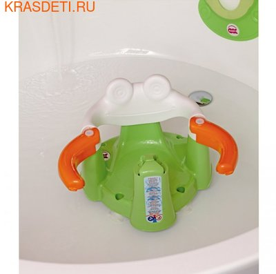 Сиденье для купания OK BABY CRAB (фото)