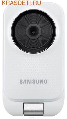 Samsung Wi-Fi видеоняня Samsung SmartCam SNH-V6110BN (фото)