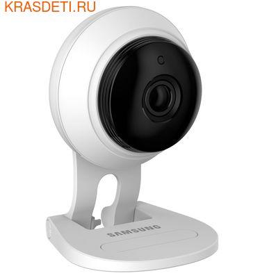 Wi-Fi видеоняня Samsung SmartCam SNH-C6417BN (фото)