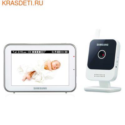 Samsung Видеоняня Samsung SEW-3042WP