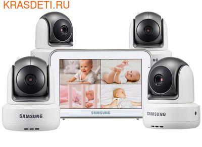 Samsung Видеоняня Samsung SEW-3043WP (фото)