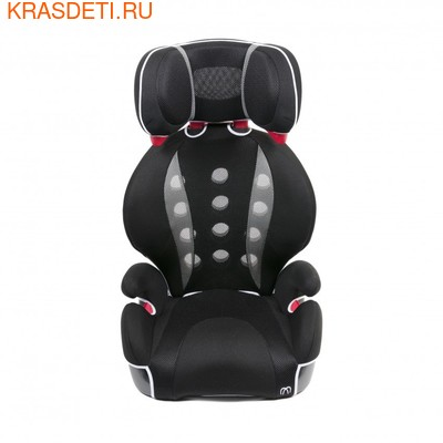 Автокресло Carmate Ailebebe Saratto Highback Junior Quattro